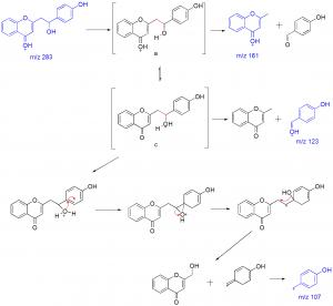 分子内羟基迁移